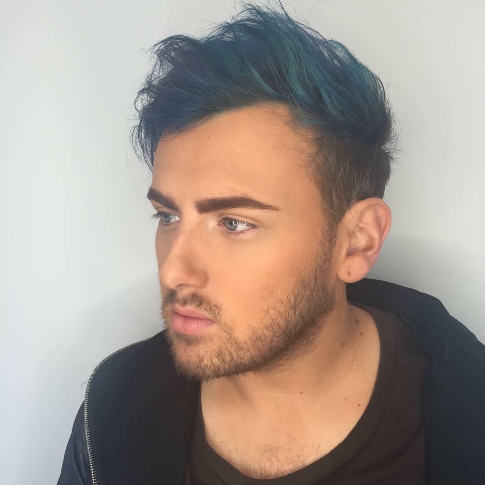 Paul Callaghan Hairdresser