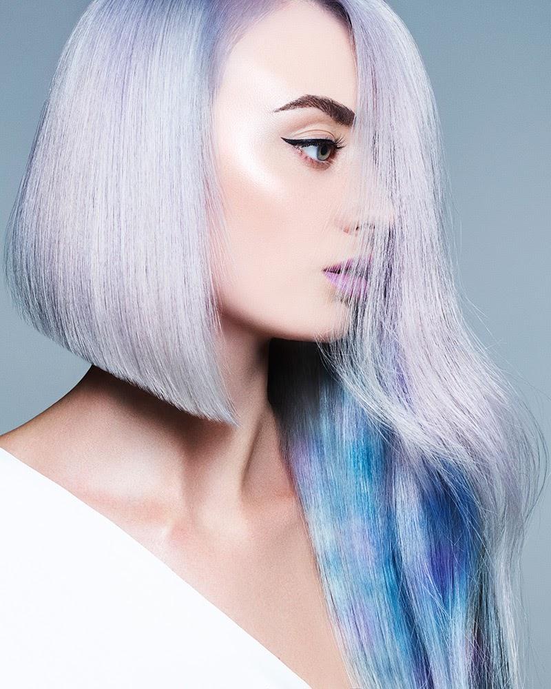 Siobhan Jones Colourist Hairdressing Live