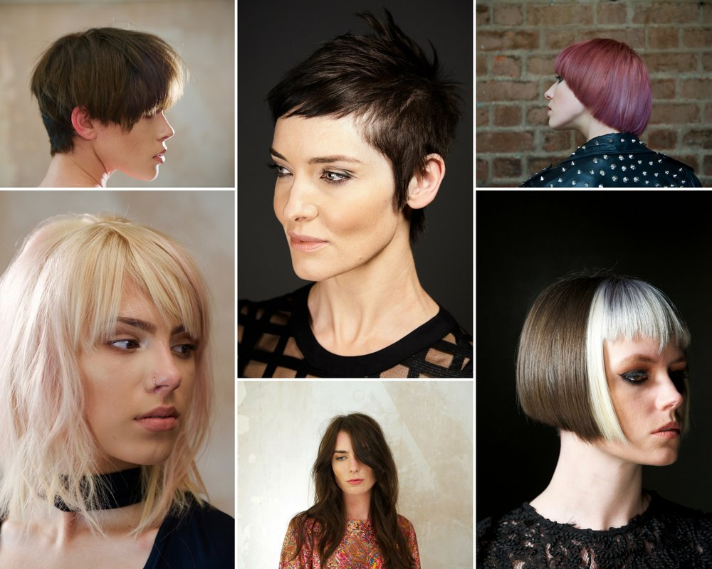Creative Cutting Masterclasses 2