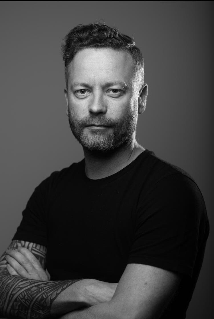 Sean Taaffe Hairdresser