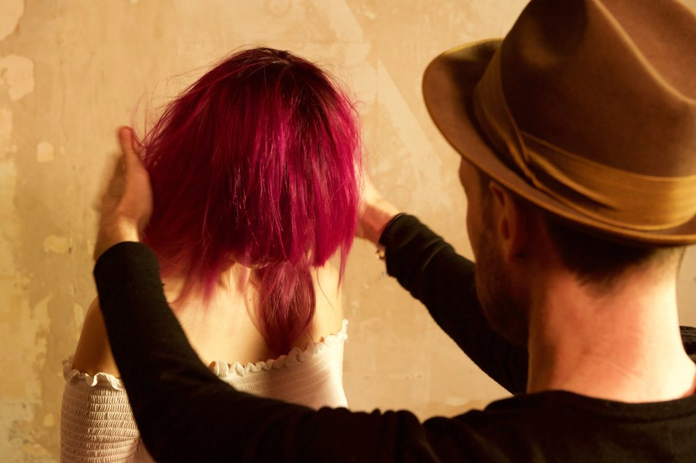 Advanced Lob Hairdressing Live
