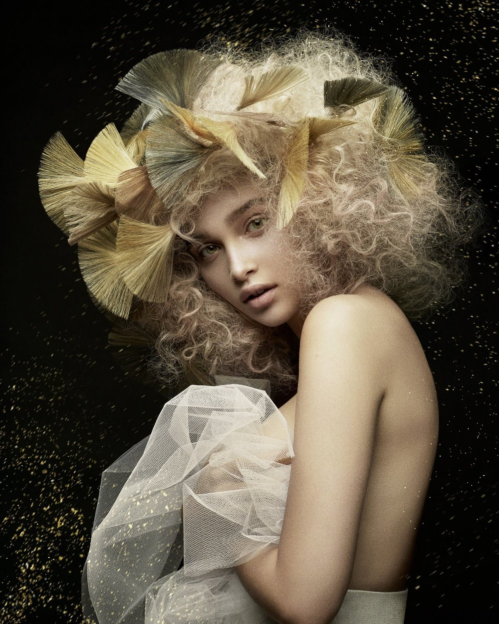 Joanne O'Neill Avant Garde Hairdresser