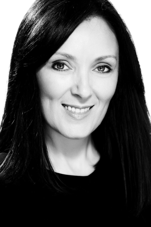 Joanne O'Neill Hairdressing Live