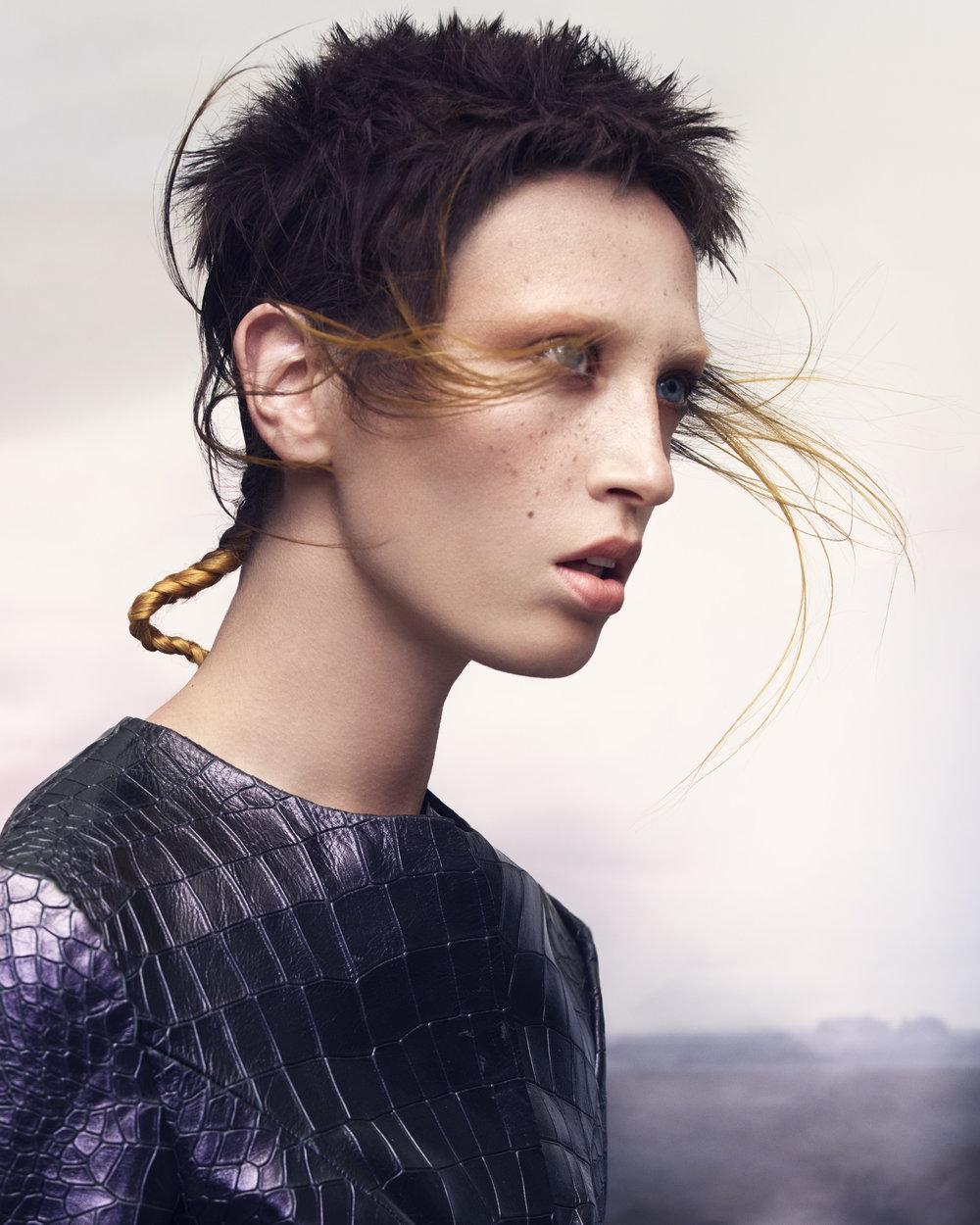 Tina Farey Hair