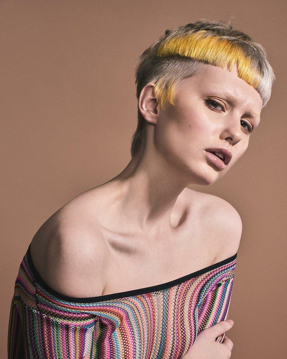 Barry Maddocks Hair Colourist