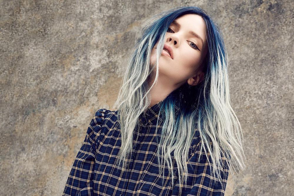 Christel Lundqvist Hairdresser