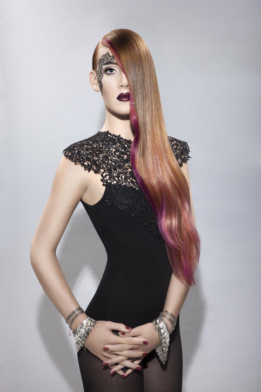 Katrina Kelly hairdresser