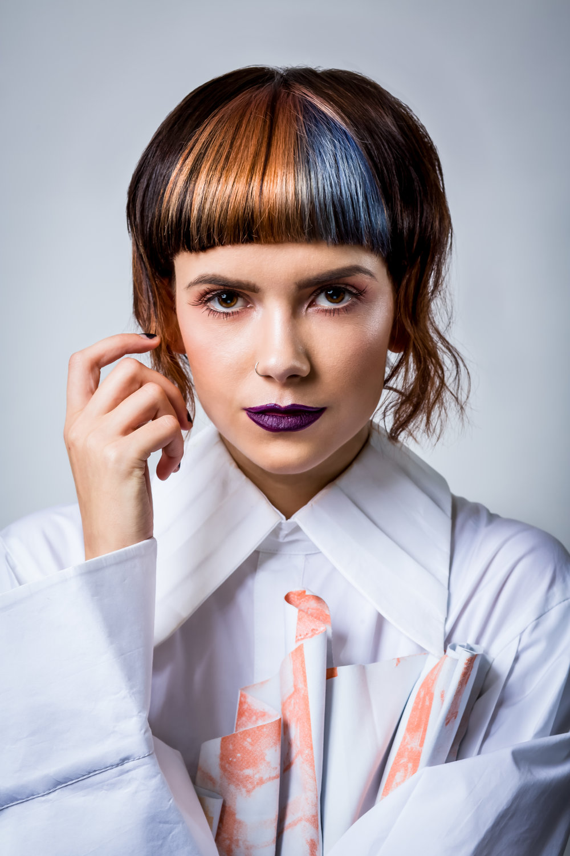 Olive Tucker Hair Colourist