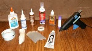 Adhesives/Glues