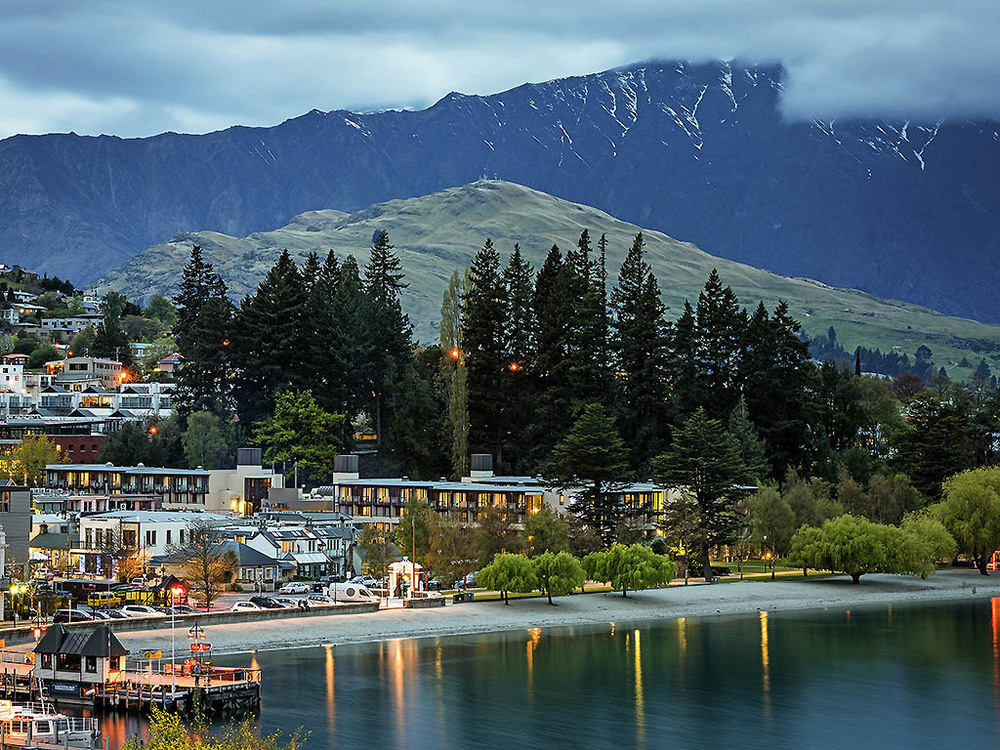 NOVOTEL LAKESIDE 6 NIGHTS 6 night accommodation package at the Novotel Lakeside From $1,365.00NZD per person.