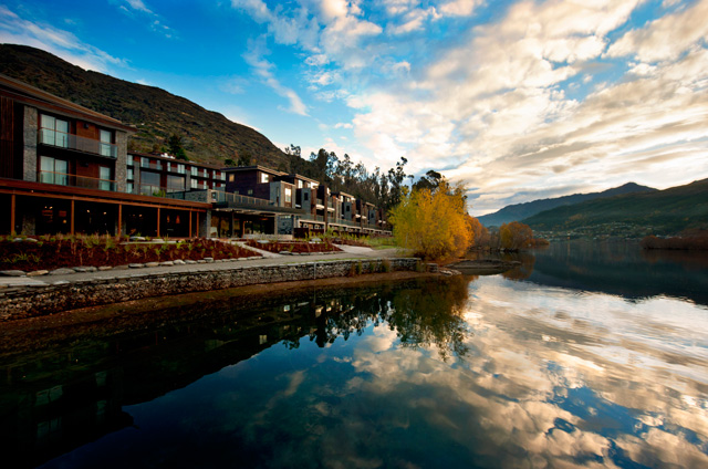 HILTON HOTEL 6 NIGHTS 6 night accommodation package at Hilton Queenstown Hotel From $1,525.00NZD per person.