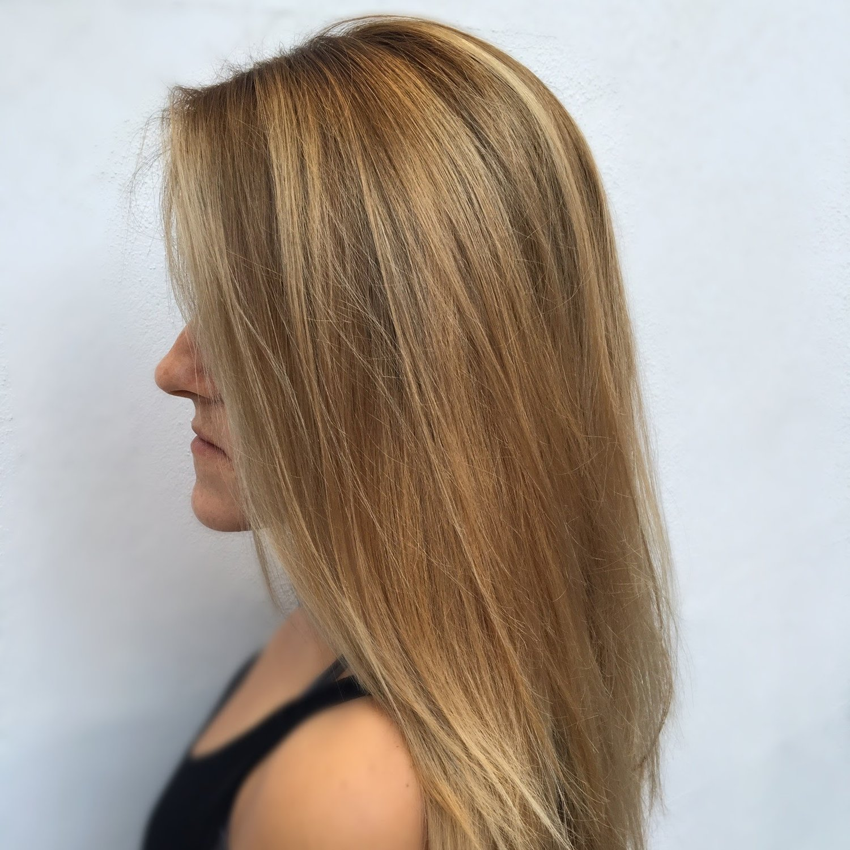 Services Bree Rubin Hair Makeup