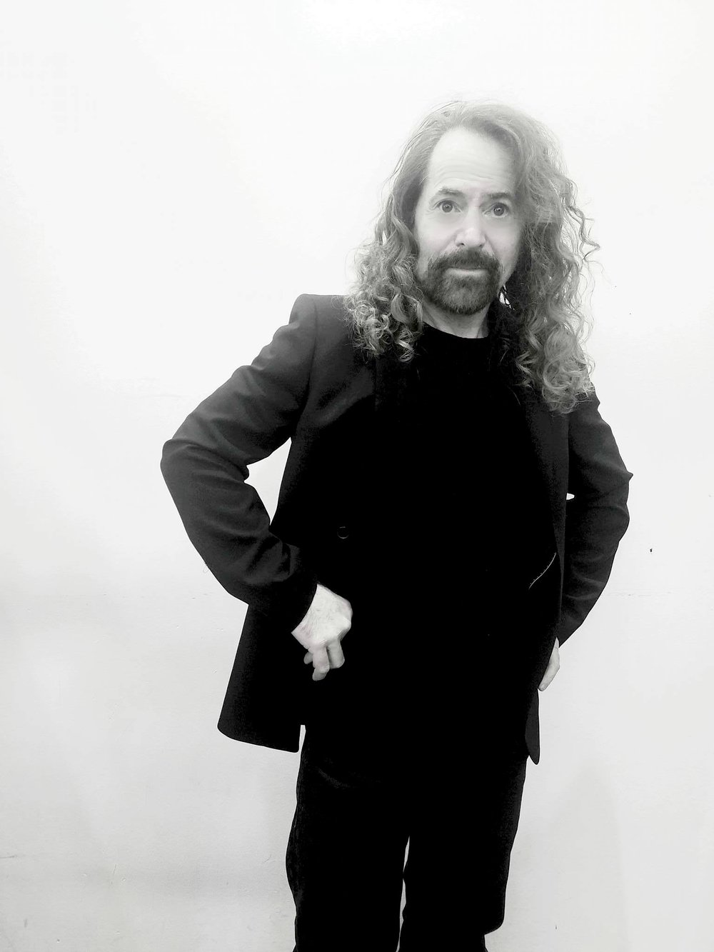 Paco Lechner                                              Hair Stylist/Manager   30 Years Experience   Hometown: Brooklyn, NY