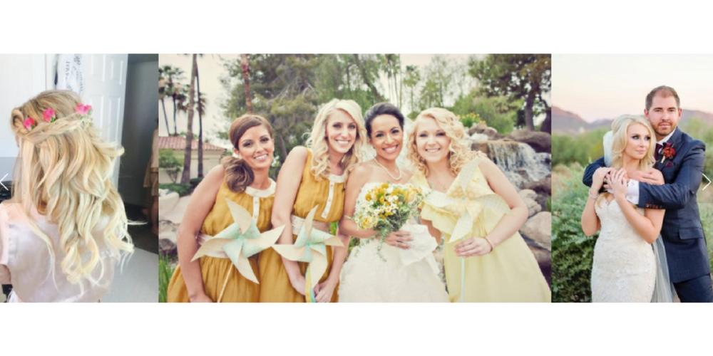 wedding season at pucci