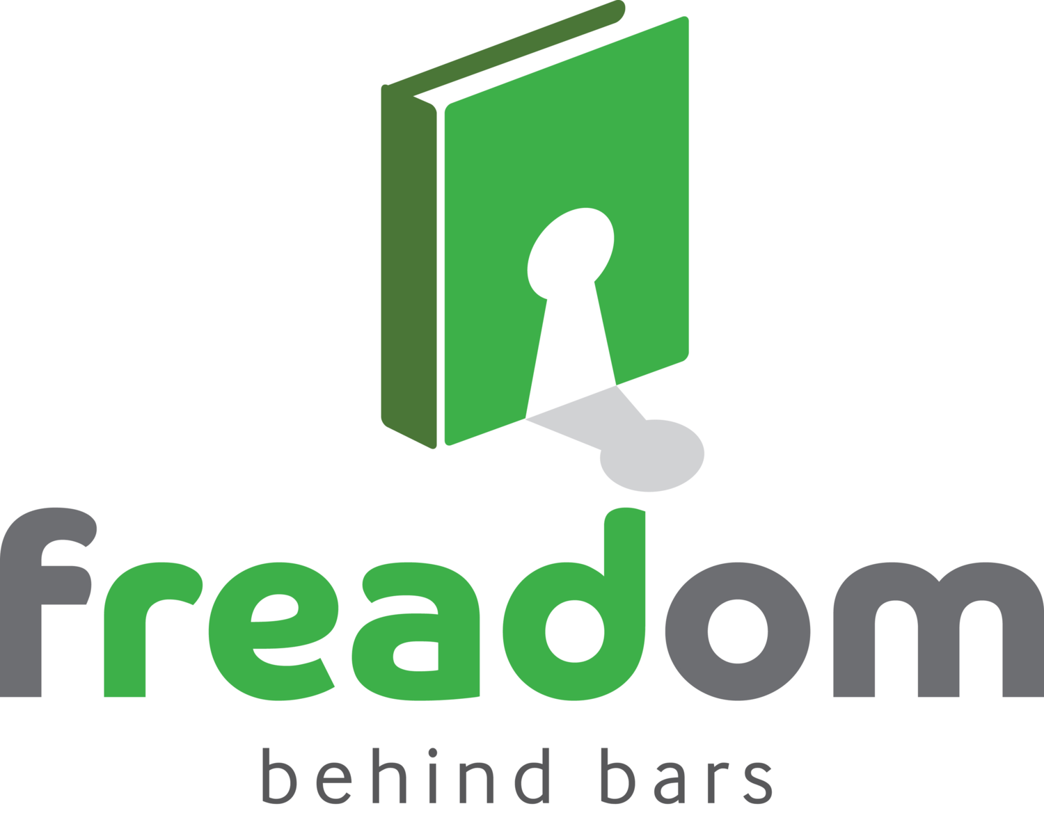 fREADom behind bars