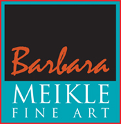 Barbara Meikle fine art