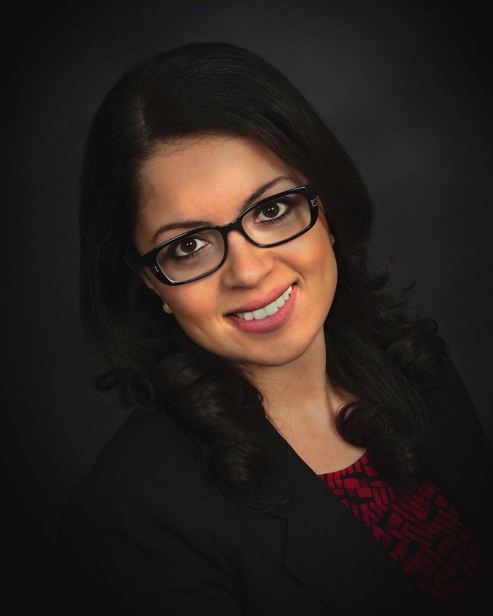 Farah Al-Khersan