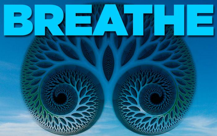 conscious breathwork