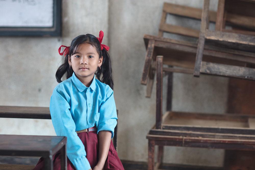 ActionAid Italia - Missione Nepal