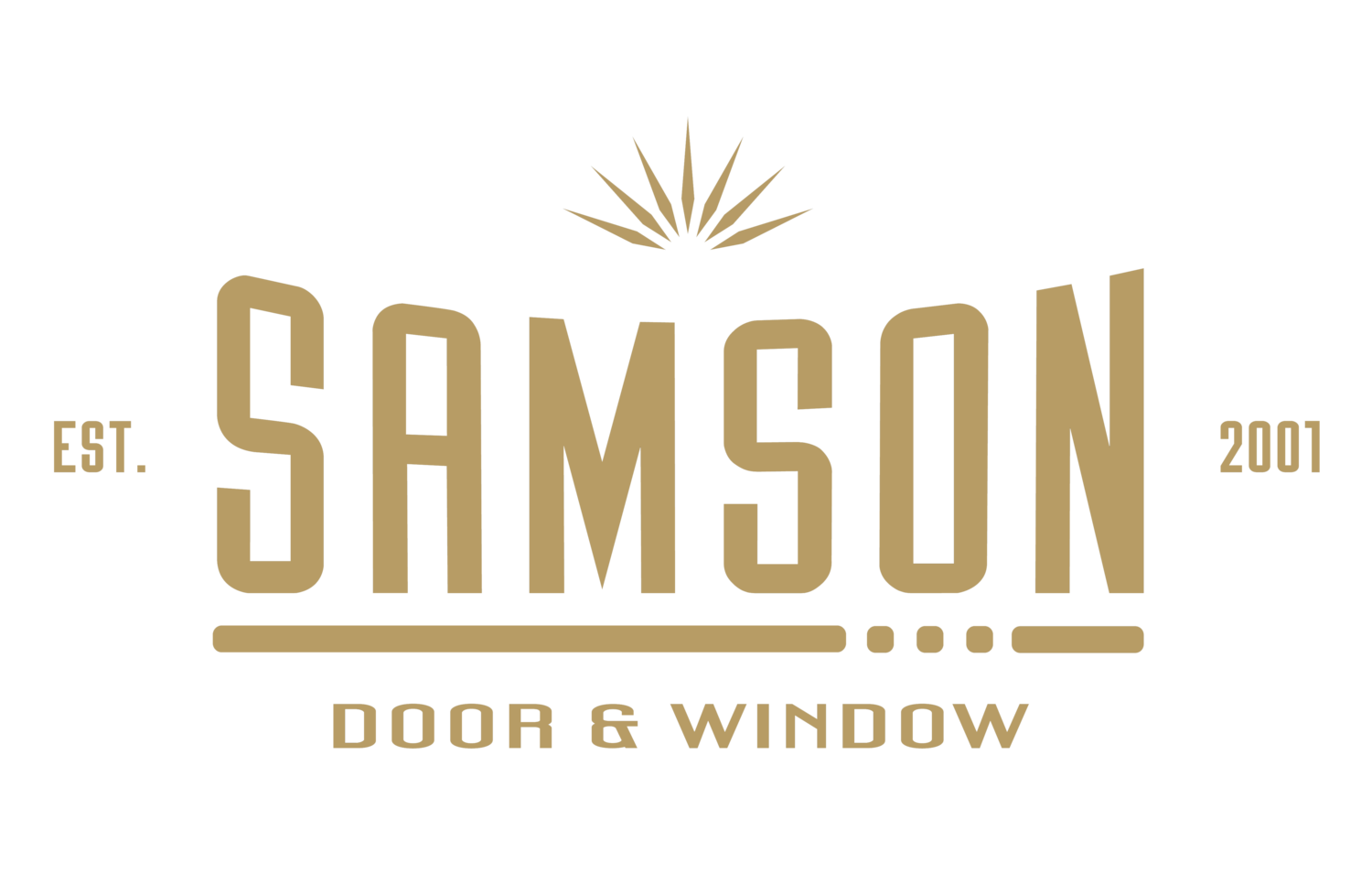 Samson Door & Window