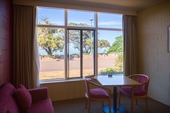 Whyalla Foreshore Motor Inn Sea View