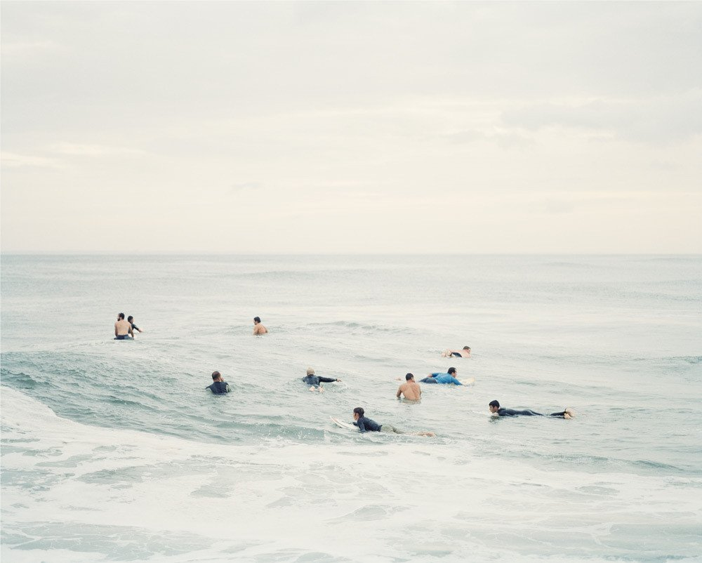 'Waiting' by  Ian Baguskas