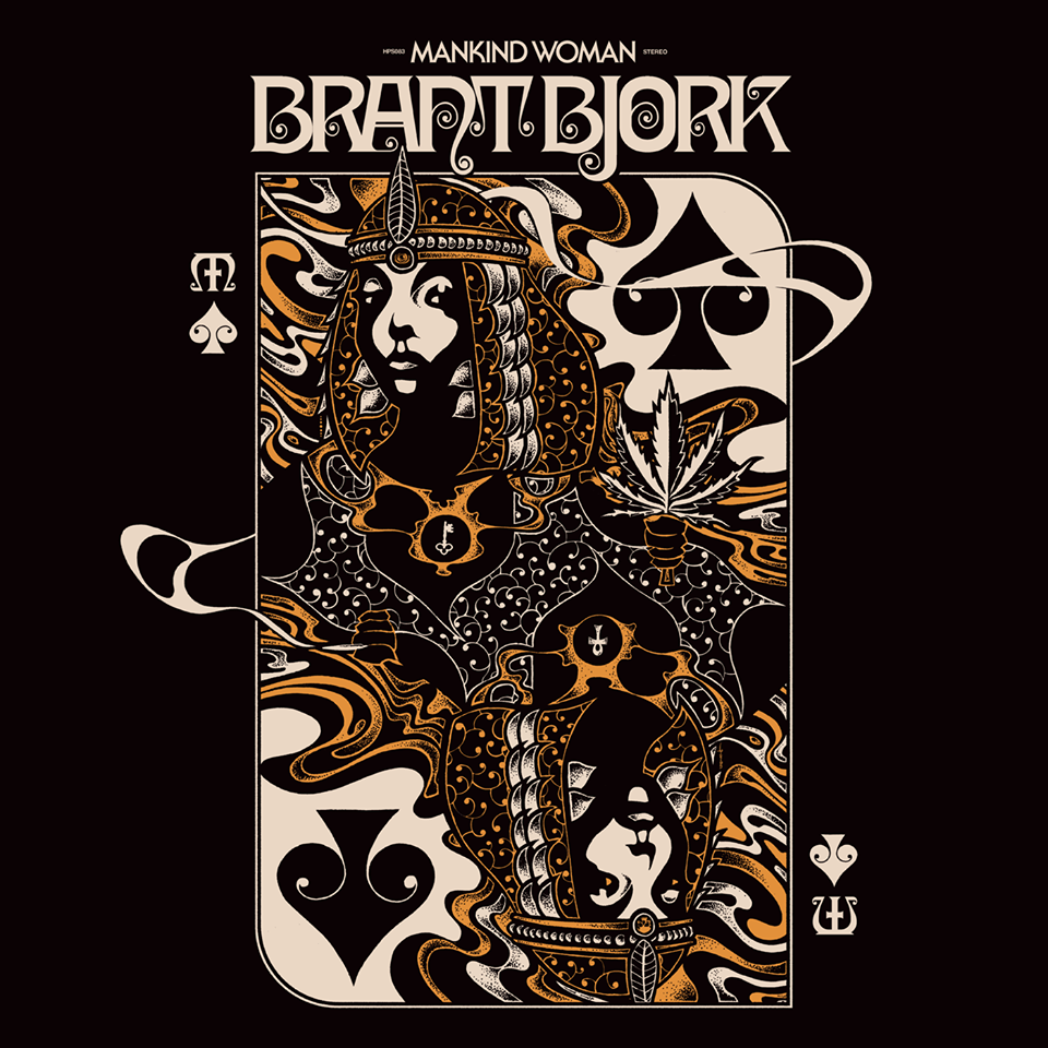 Brant Bjork Mankind Woman COVER.JPG