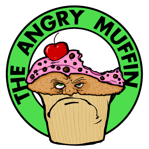 THE ANGRY MUFFIN