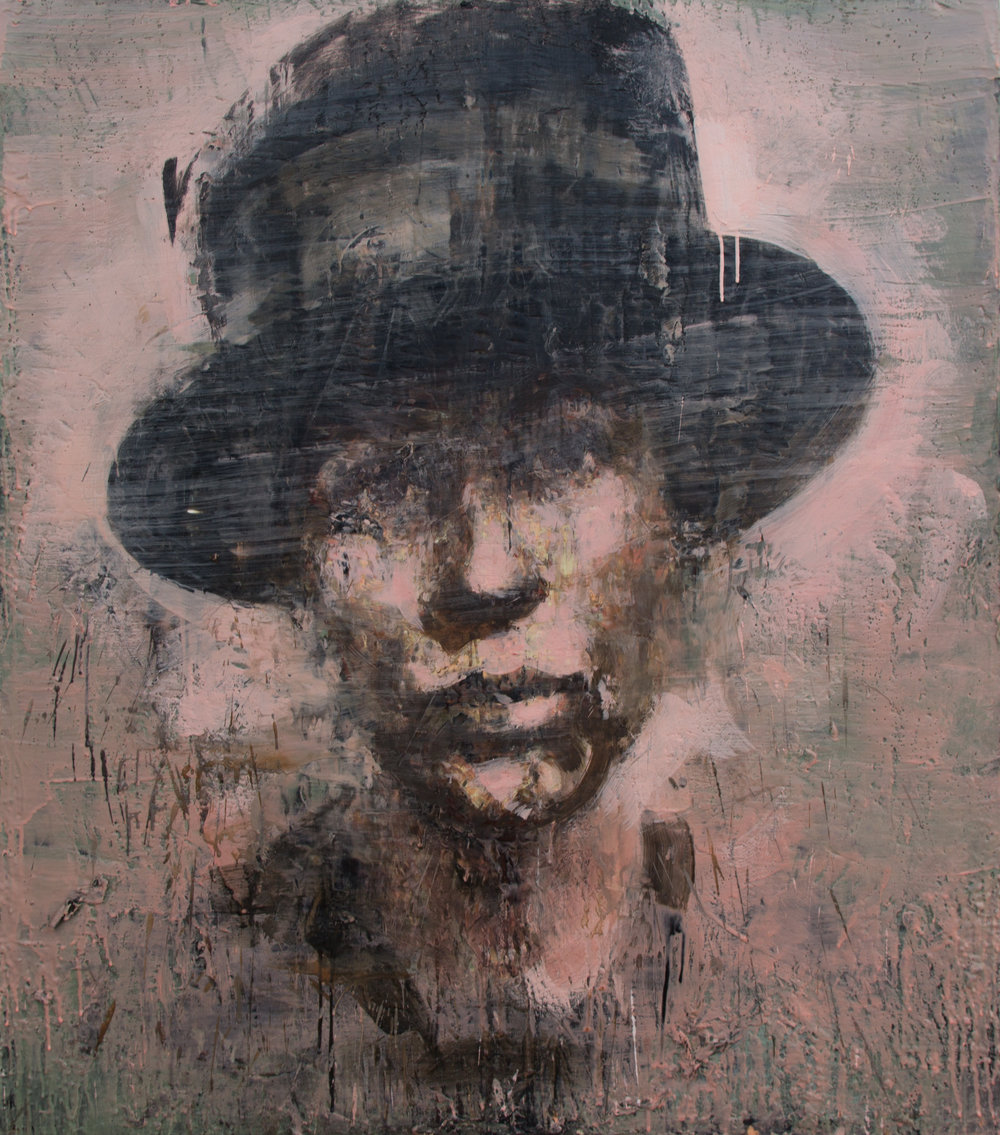 The Unknown Suffragette