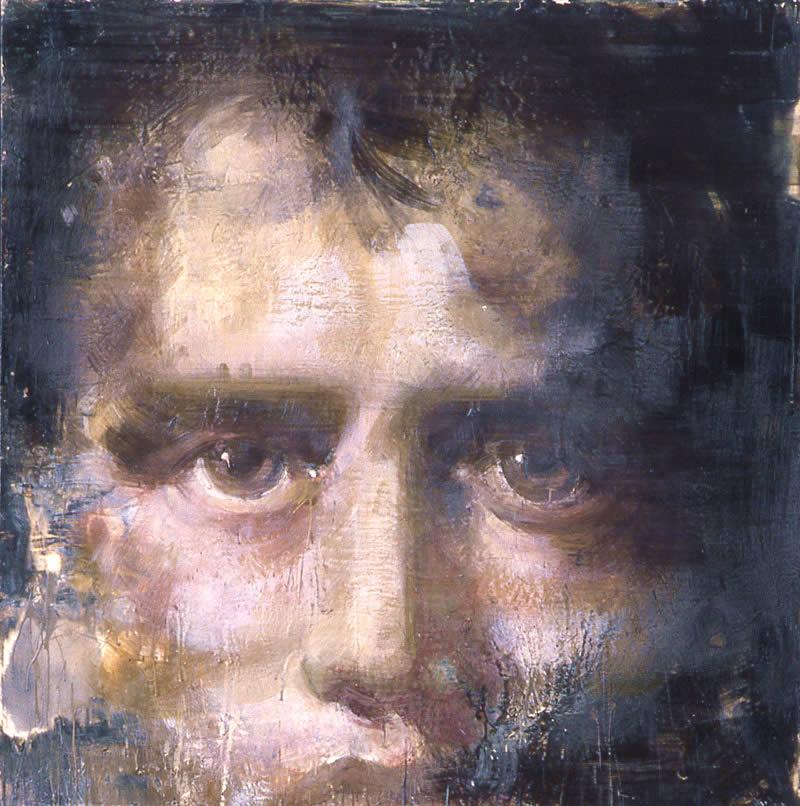 Napoleon's last shave: St. Helena
