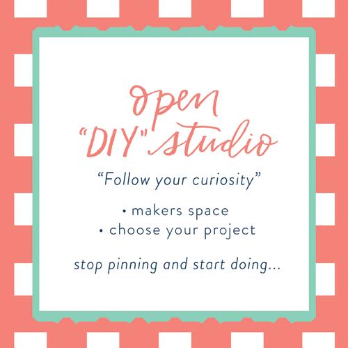 Mint studio mint studio create inspire gather open diy studio solutioingenieria Gallery