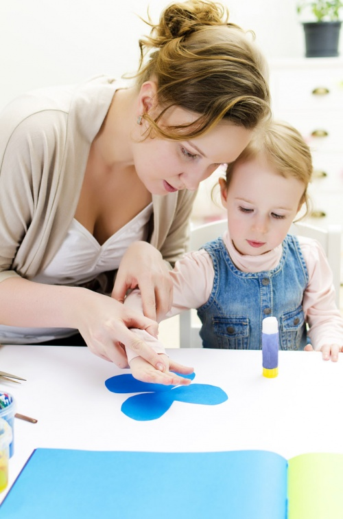 Mommy And Me Art Mint Studio