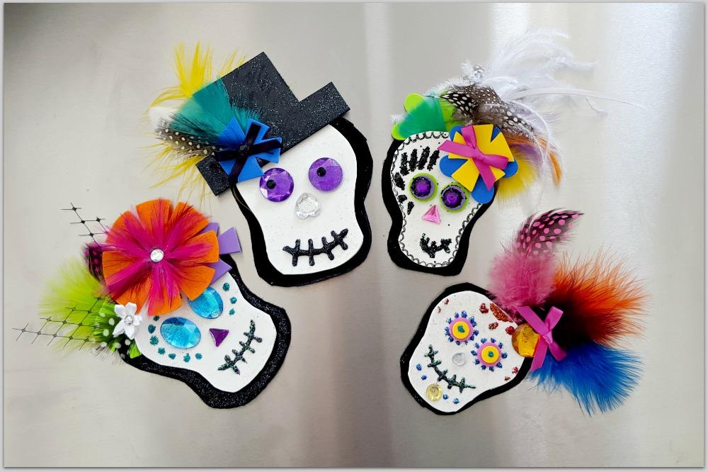 Felt-and-Feather-Dia-de-los-Muertos-Skull-Broach-6.jpg