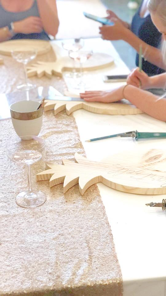 Pineapple Wood Cutting Board.jpg