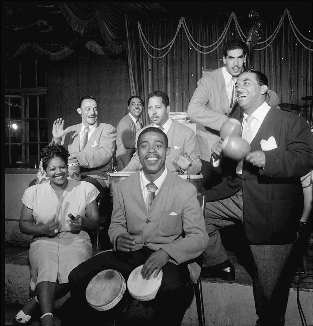 Machito Afro-Cuban Septet