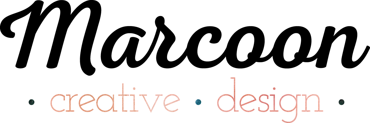 Marcoon creative design