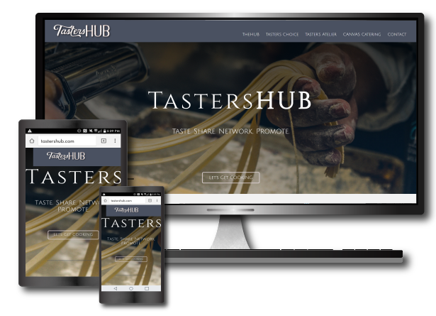 TastersHUB web design mockup laptop.png