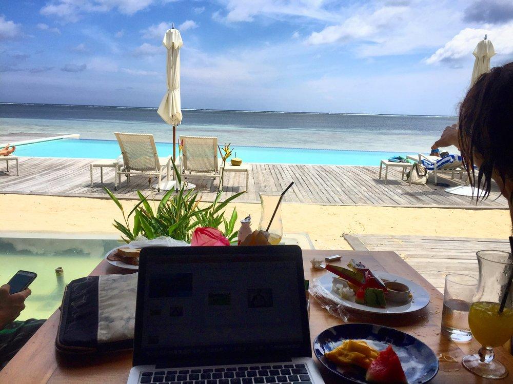Isla Cabana, Siargao, Philippines