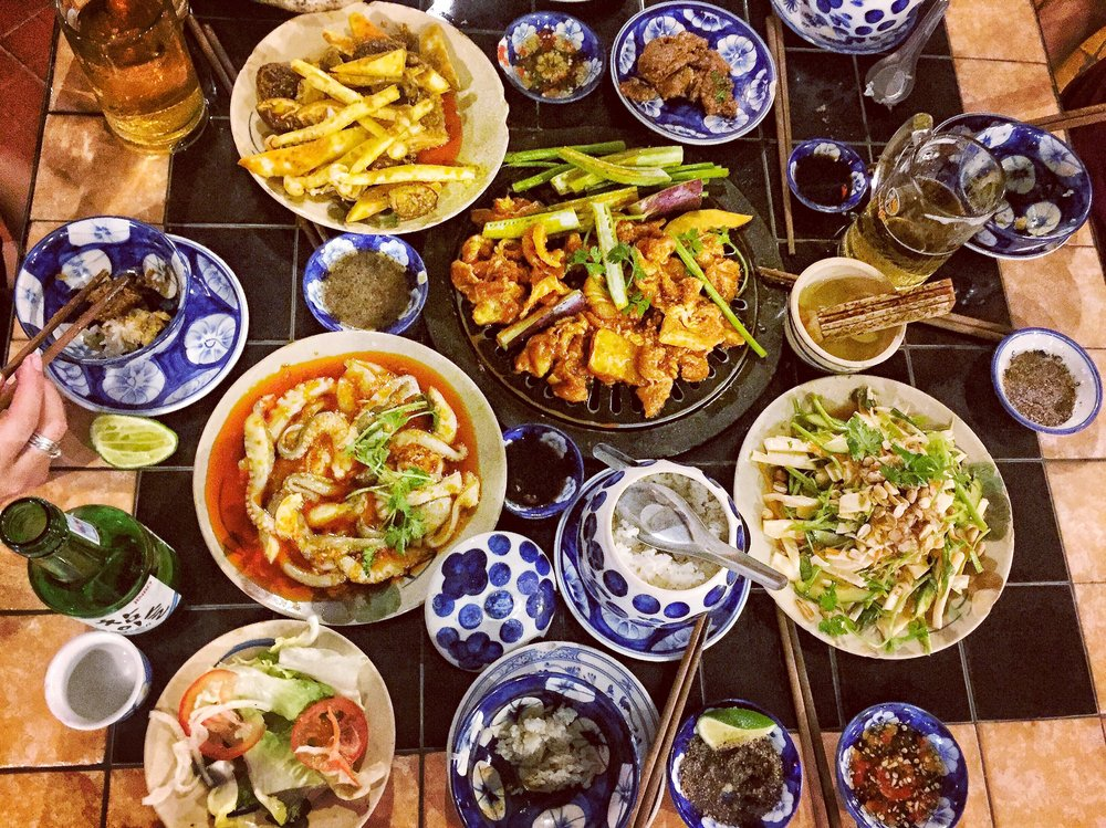 3T Grill Restaurant , Ho Chi Minh