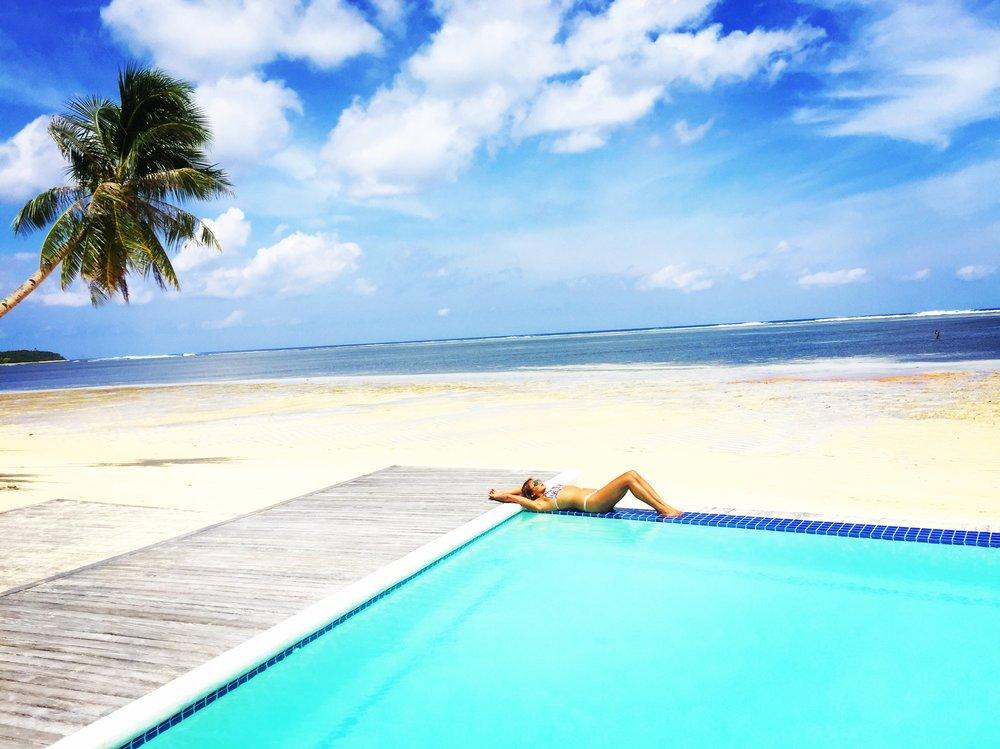 Isla Cabana @runawaystrategist