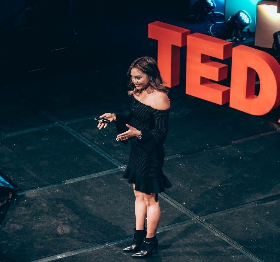 Decoding the Stigma of Personal Development  TEDx UNSW 2017