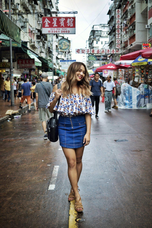 Shum Shui Po 📸@ivankwongphotography