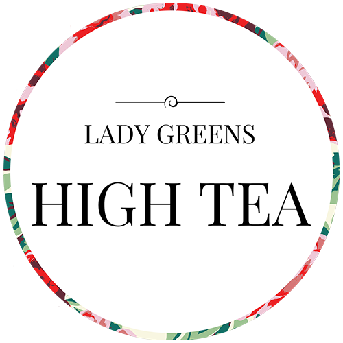 Lady Green's High Tea