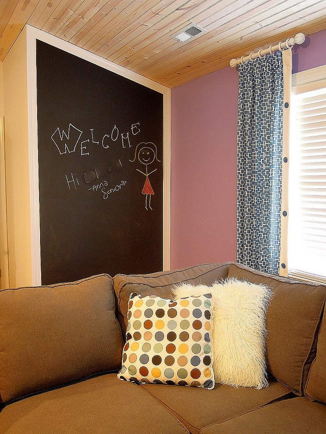 easy DIY project for kids bedrooms