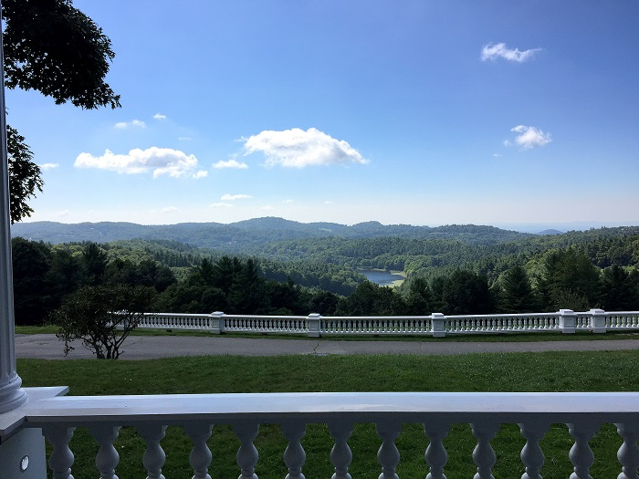 Blowing Rock, Appalachian Parkway, mountains, Boone, NC