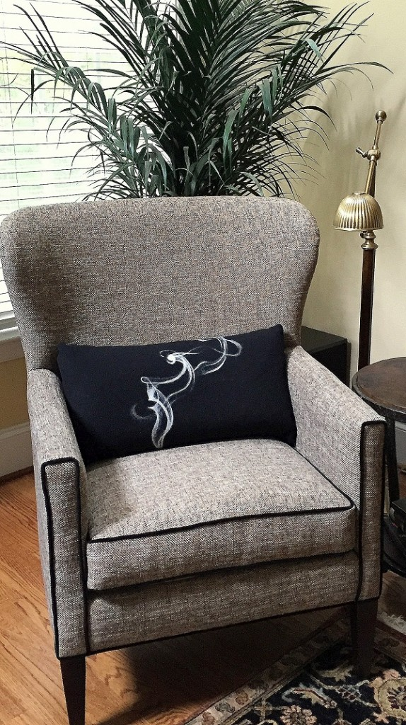 finding a chair, decorating help, busy families, interior designer, merging decorating styles