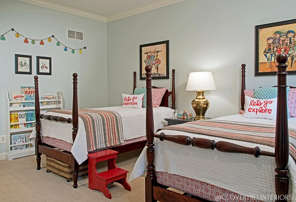 boys bedroom, guest room, decorating kids rooms