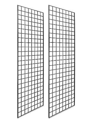 Uline gridwall