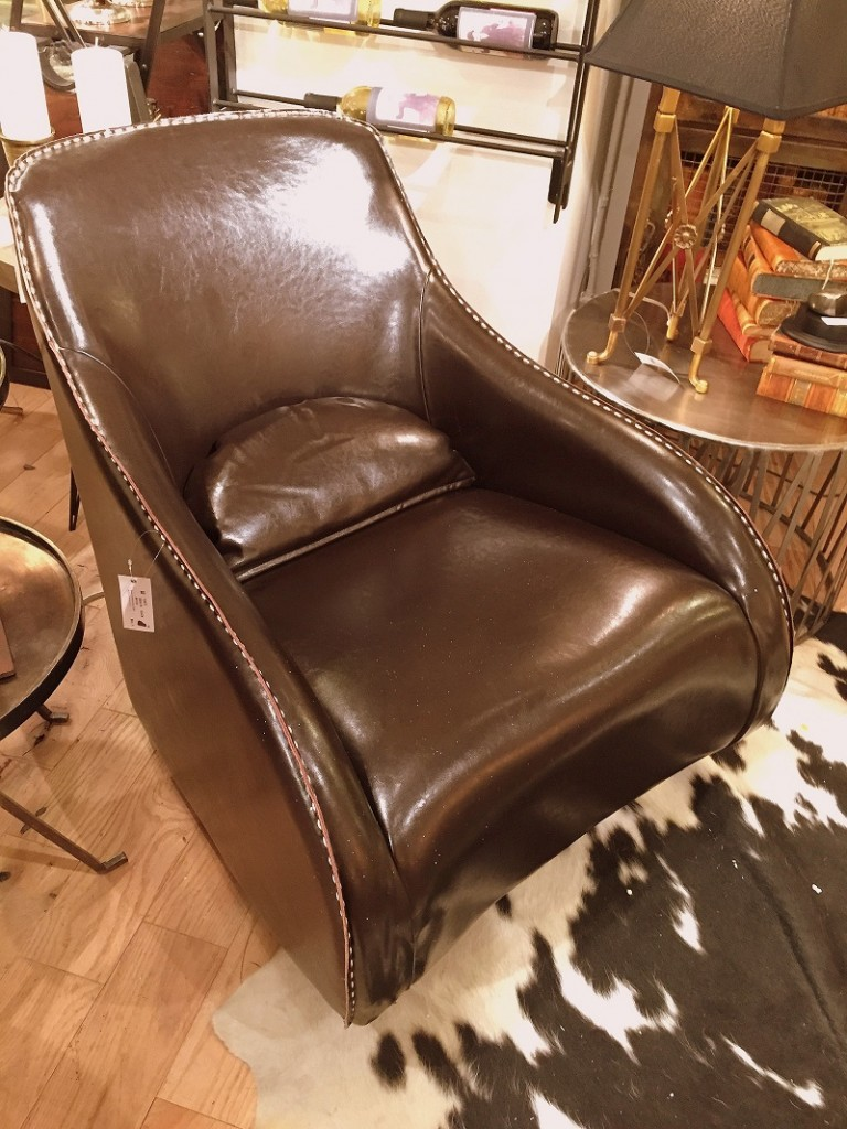 club chair, rocker, swivel chair, leather furniture, tv chair