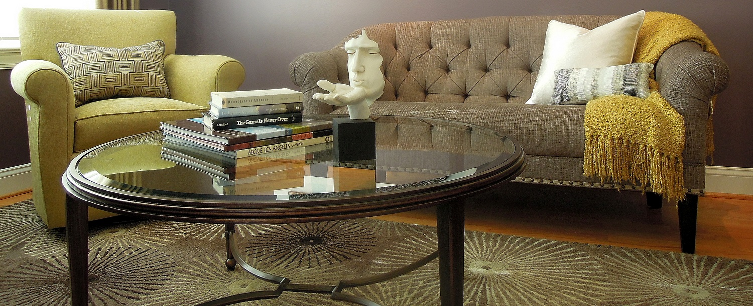 Learn About Anne Decocco Owner Of An Award Winning Interior Design